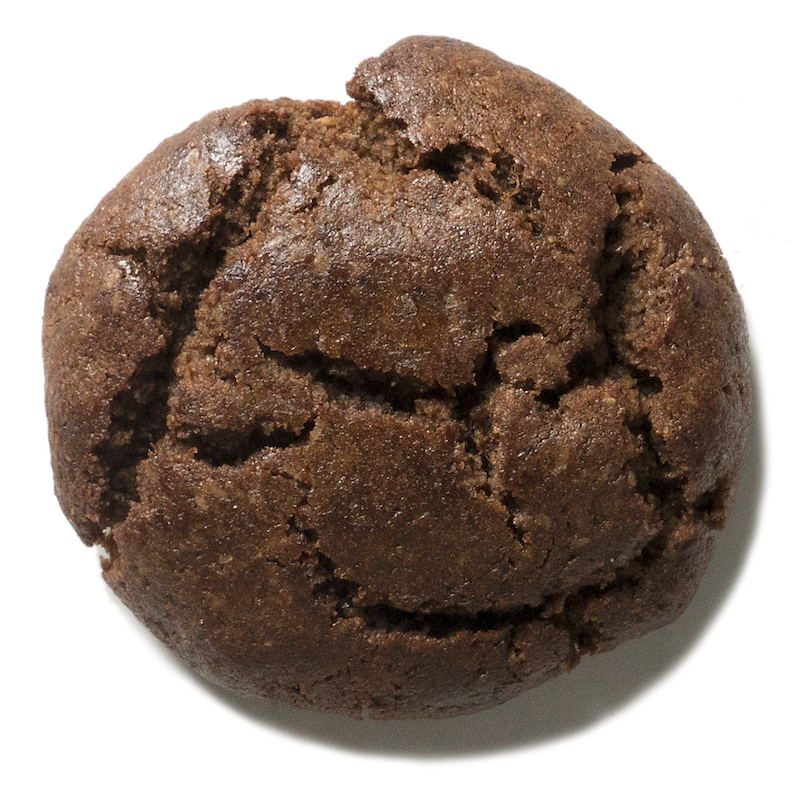 Chocolate cherry meal cookie barr necessities