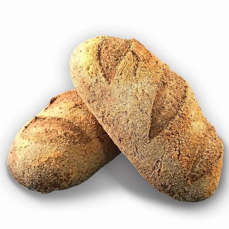 Keto Bread Loafs - Yez! Foods - Certified Paleo, Paleo Vegan, KETO Certified - Paleo Foundation