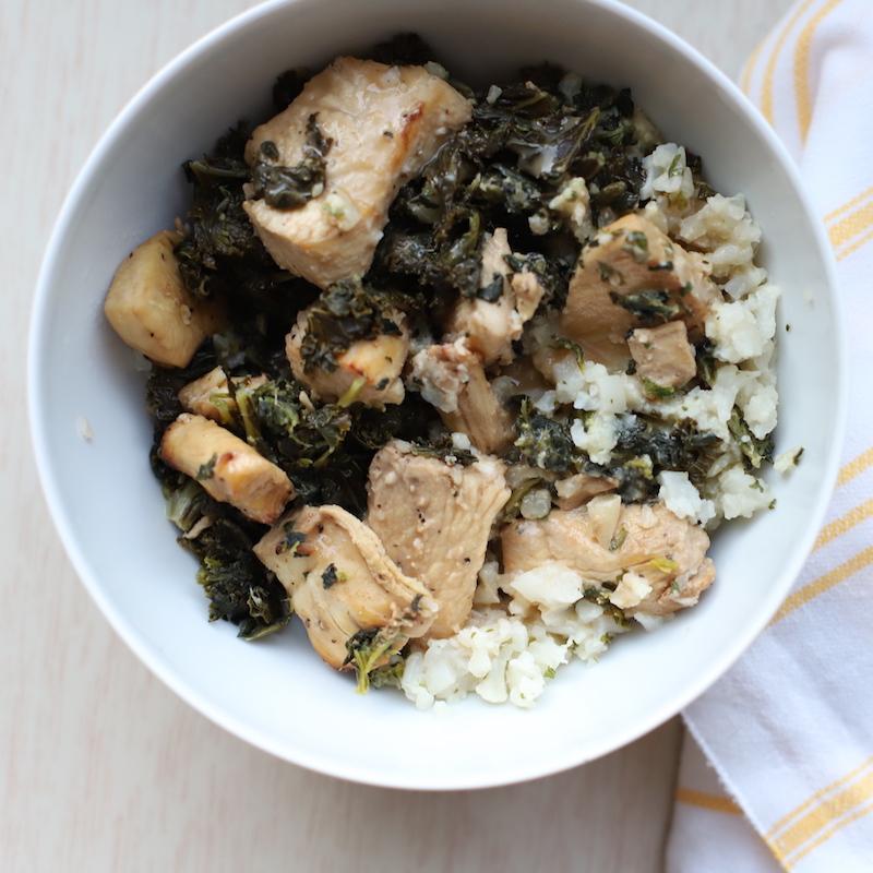 Paleo Bowl - Cedarlane Foods - Paleo Friendly - Paleo Foundation