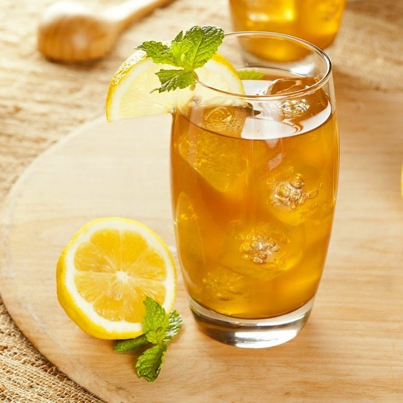 Orange Mint Tea - Health Garden of USA - Certified Paleo, KETO Certified by the Paleo Foundation