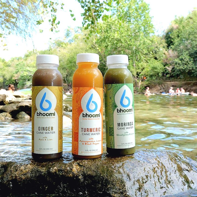 Bhoomi Cane Water lineup 1 - Bhoomi - Certified Paleo by the Paleo Foundation