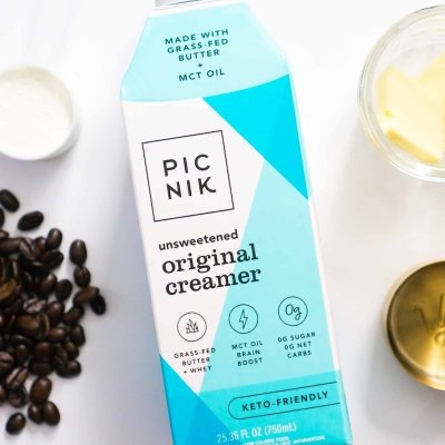 Original-Butter-Coffee-Creamer-PICNIK-KETO-Certified