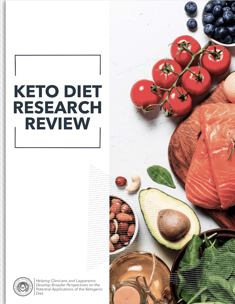 Ketogenic Diet Randomized Controlled Trials (RCTs) Research Review