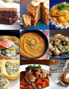day paleo diet meal plan also grubs rh paleogrubs