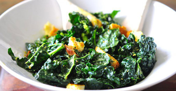 38 Paleo Kale Recipes