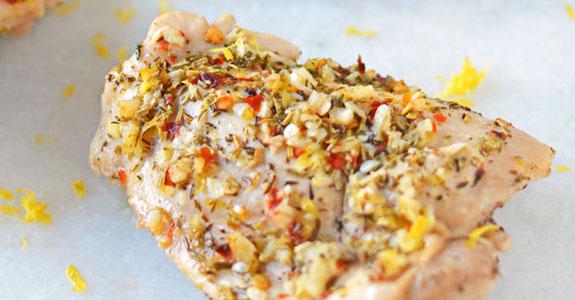 Chicken Thigh Recipes: 24 Ways to 'Paleo Up' Your Chicken