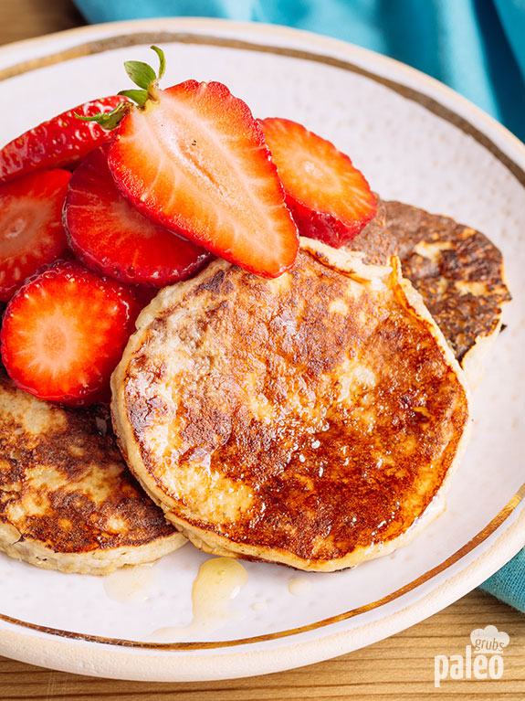 banana pancake recipe