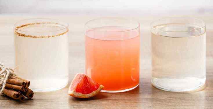 Apple Cider Vinegar Weight Loss Drink Recipes