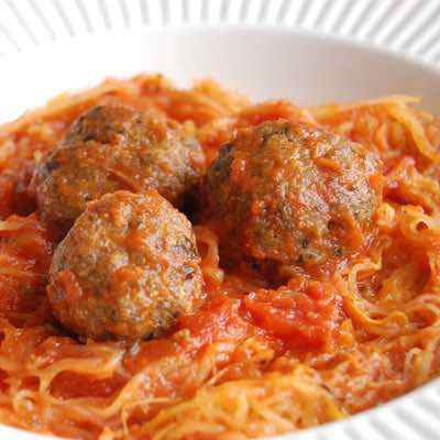 Paleo Turkey Pesto Meatballs