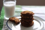 chocolate cookies 2
