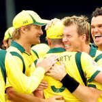 What do they eat: Shane Watson, Mitchell Johnson and Usman Khawaja