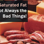 WSJ on the questionable link between saturated fat and heart disease