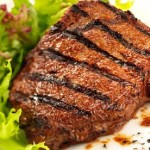 John Romaniello: Making the perfect steak