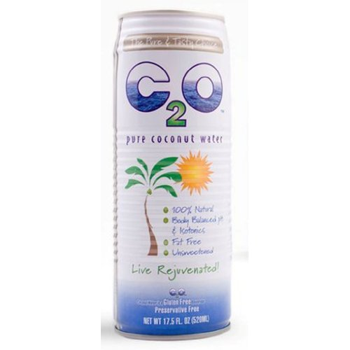 My favorite coconut water brand. I also love Amy & Brian's brand. (Photo credit: amazon.com)
