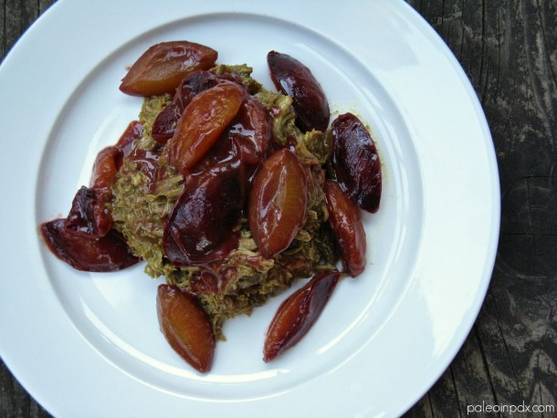 pork-ribs-with-stewed-plums