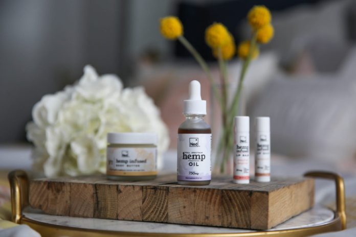 PaleOMG - Ned Hemp Oil Uses & Benefits