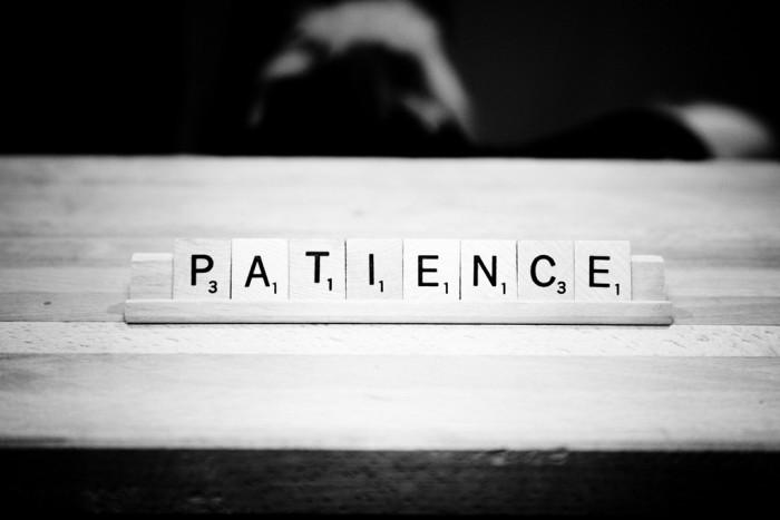paciencia paleo