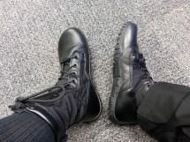 Belleville Minimalist Training Boot