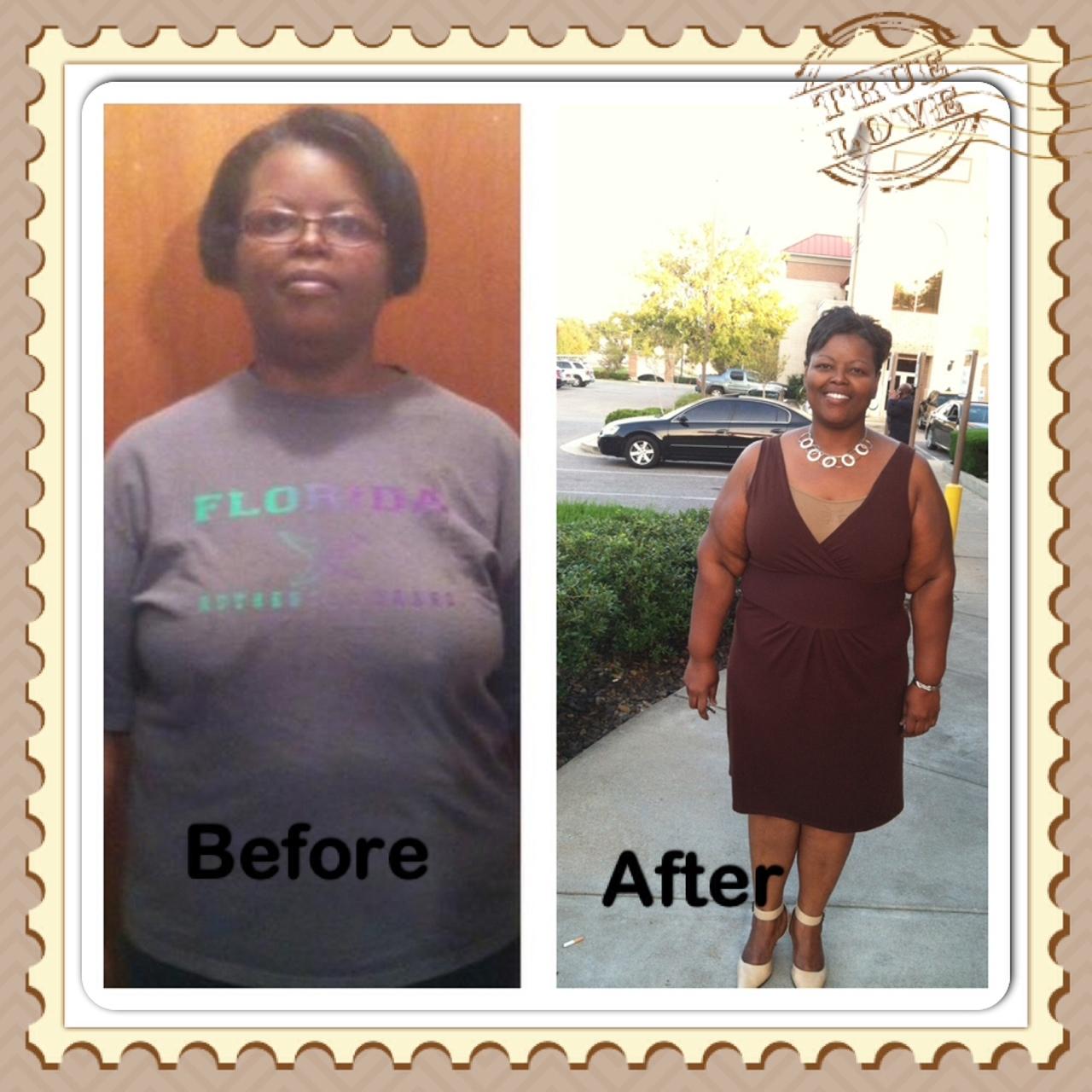 paleo diet weight loss success stories pamela s success story