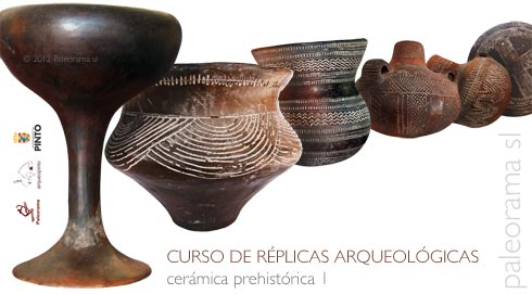 Ee uu financia restauraci n de cer micas del se or de for Curso ceramica madrid