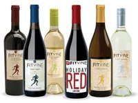 Image result for dry farms wine
