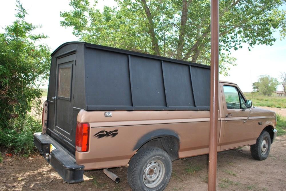 medium resolution of homemade truck camper interior camping box trucks wiring get image about wiring diagram