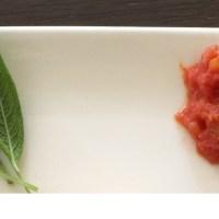 Homestyle Tomato Sauce - Sugar Free & No Nasty Ingredients