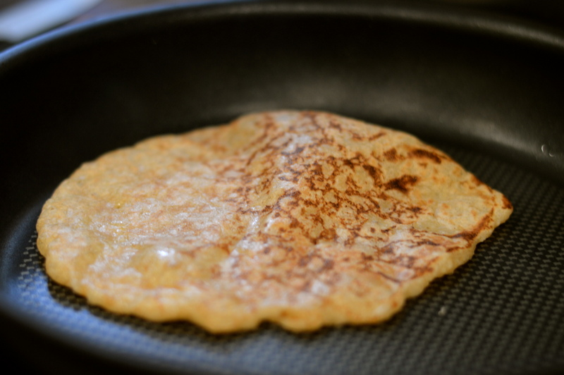 paleo flatbread recipe