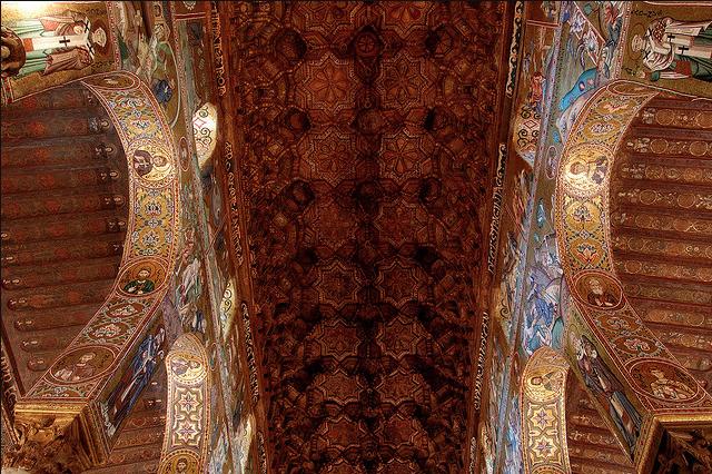 Architecture Les Monuments De Palerme