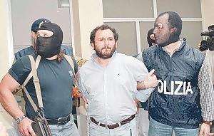 """Stato - mafia, l'ex pentito Brusca:  """"Mancino destinatario del papello"""""""
