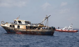 Lampedusa, ancora barconi Maroni protesta con Malta