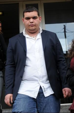 Omicidio Raciti, condanne definitive arrestati gli ultras Speziale e Micale