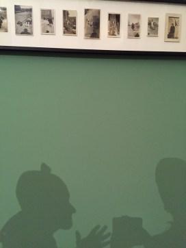 Le ombre e la fotografia vernacolare
