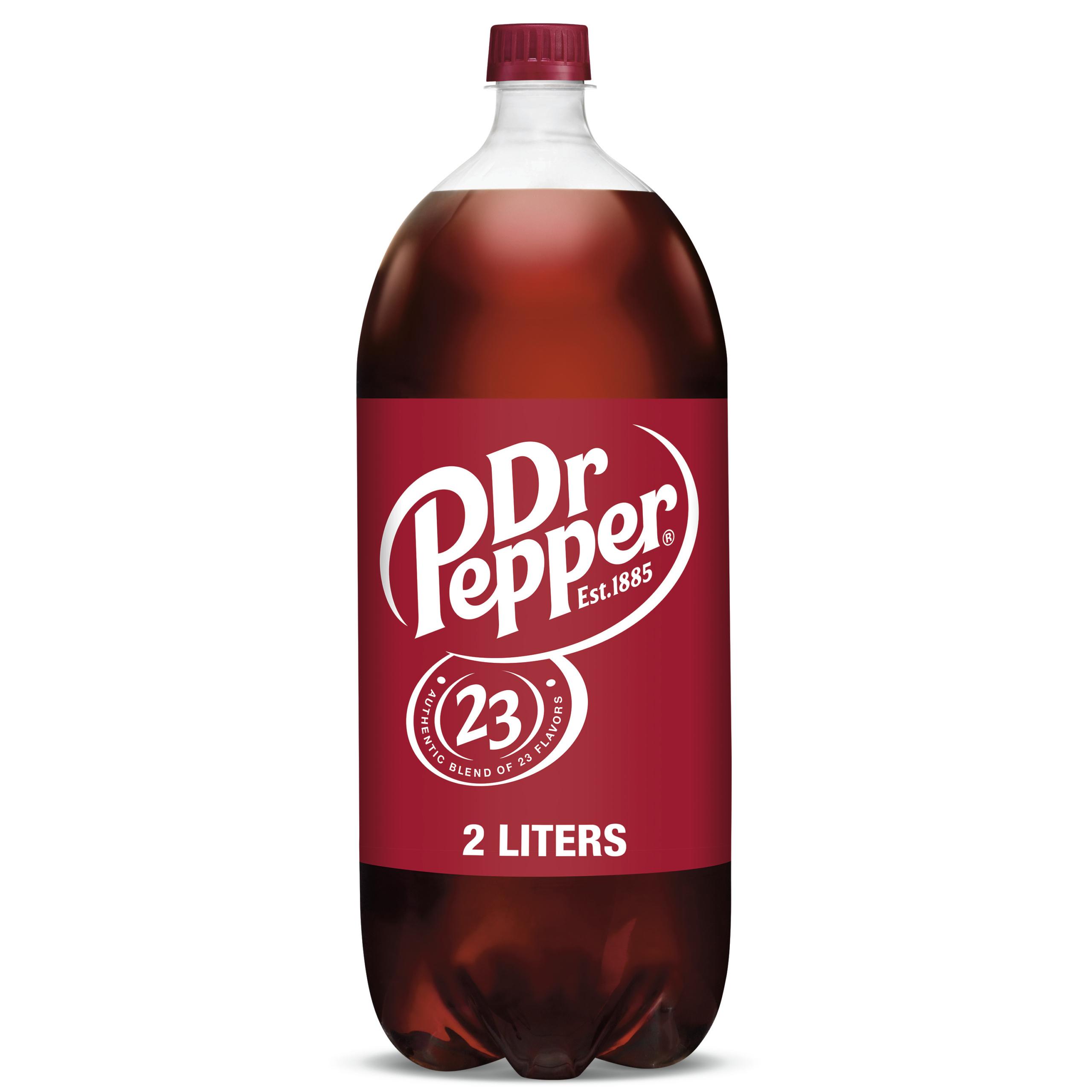 Dr Pepper 2lt