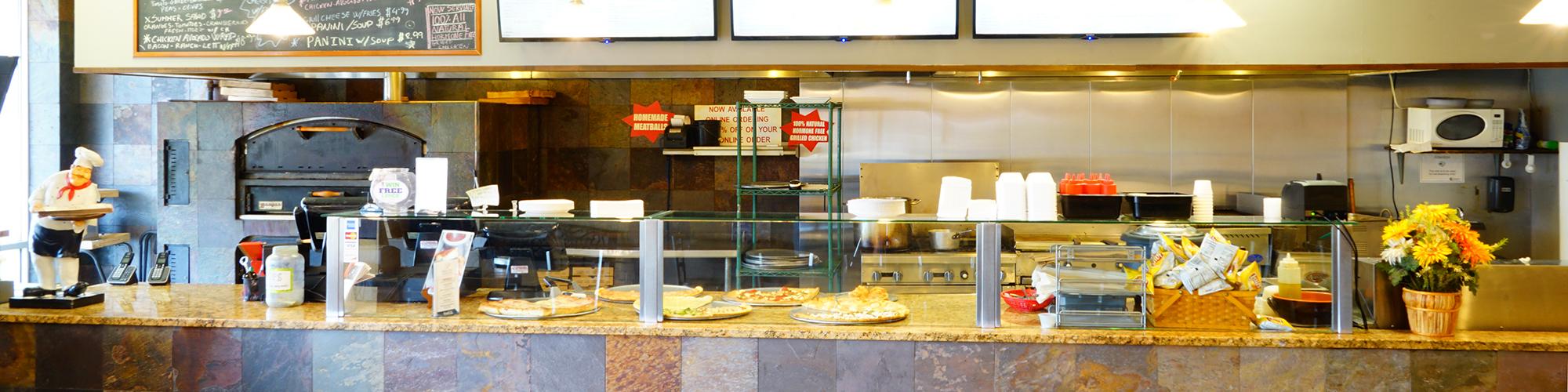 Phoenixville Menu Palermo S Pizza