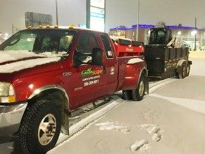 snow removal near me in Regina