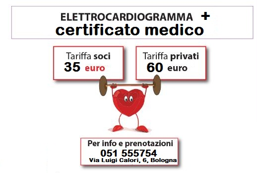 convenzione medicina sport