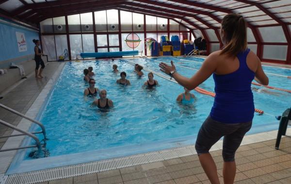 Fitness in Acqua  Palestra Fidia