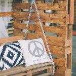 balancin, muebles con palets