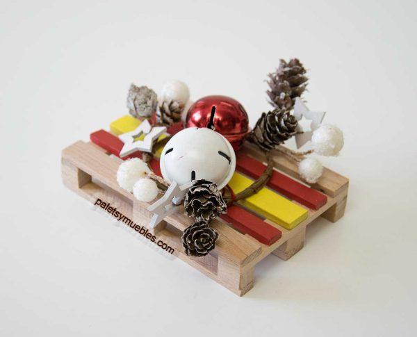 palet miniatura