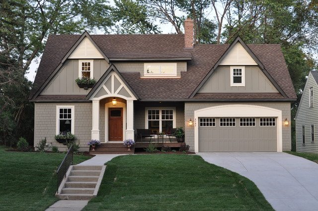 How To Pick Exterior House Colors For Your Home Palette Pro