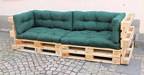 paletten sofa. Black Bedroom Furniture Sets. Home Design Ideas
