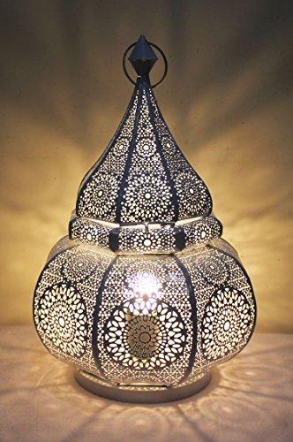 Orientalische Marokkanische Tischlampe