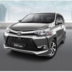 Review Mobil Grand New Veloz Toyota Yaris Trd Terbaru Para Pengguna Avanza