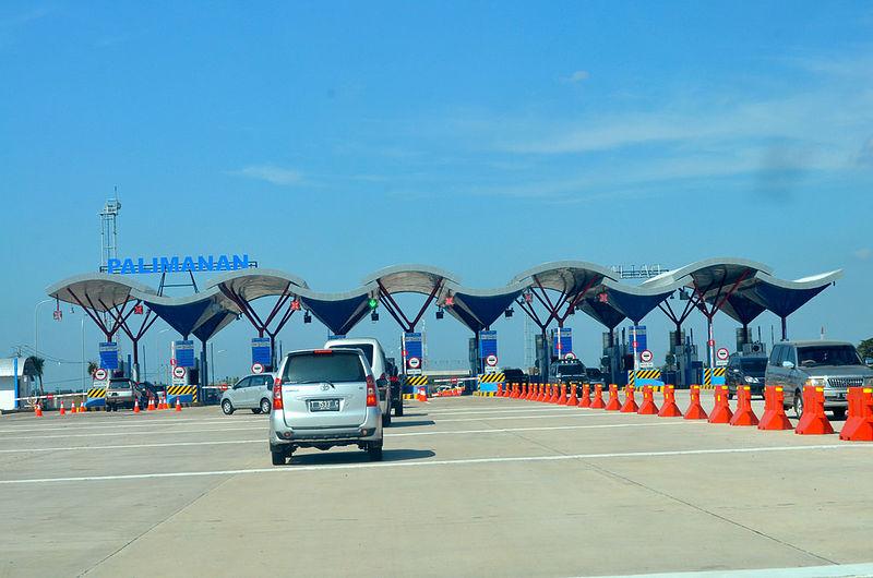 Tol Terpanjang Di Indonesia