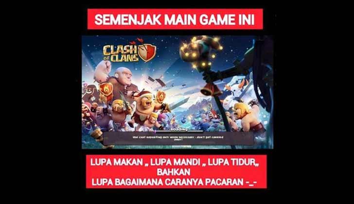 Meme Clash of Clans