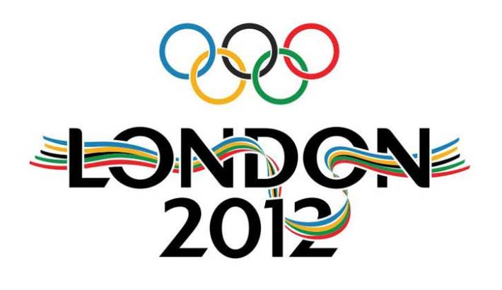 London Olympic 2012 Logo