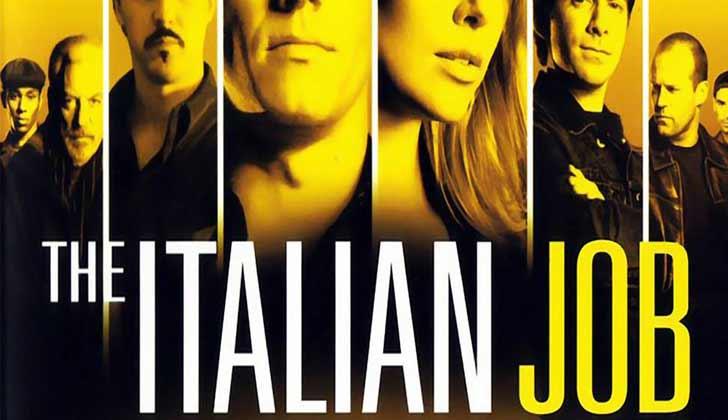Film Jason Statham Terbaik