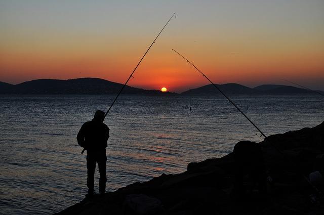 Alat Untuk Menangkap Ikan