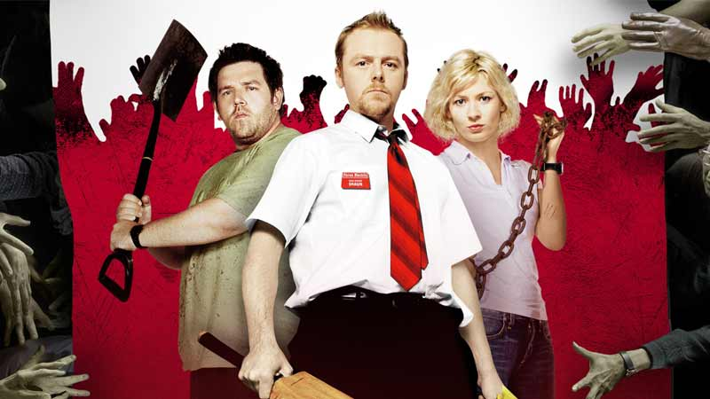 Film Zombie Terbaik